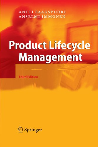 Product Lifecycle Management (Product Life Cycle)