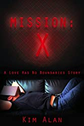 Mission: X (English Edition)