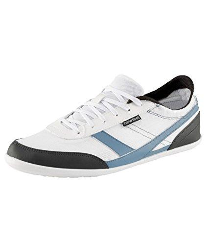 NewFeel Many Shoes, Men's 8.5 UK (White