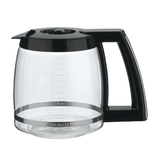 Cuisinart DCC 2200RC 14 Cup Replacement Carafe