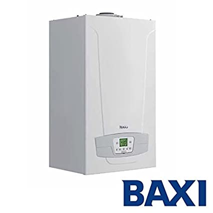 Baxi caldera DUO-TEC COMPACT 28 GA de condensación Kit de desagüe con humo Set