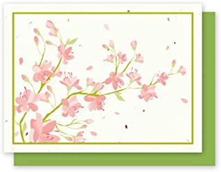 product image for Grow A Note® Cherry Blossom 4-Pack