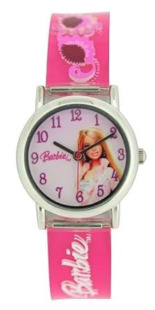barbie armbanduhr