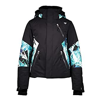 Image Unavailable. Image not available for. Color  Obermeyer Kids Girl s  Rayla Jacket ... 820290d1c