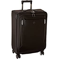 Victorinox Werks Traveler 5.0 WT 24 Dual-Caster, Black, One Size