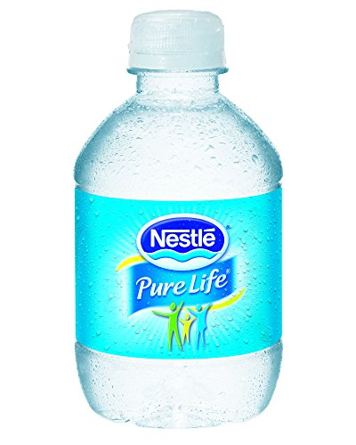 Nestle Pure Life Purified Water, 48 Count