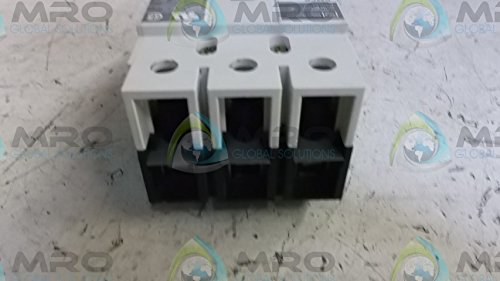 EATON CUTLER HAMMER GMCP007C0C TYPE GMCP 3P 7A 347 600V SINGLE PACK