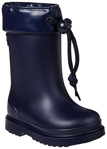 IGOR - Botas de agua para niña - Azul Marino - w100 (21) DZt6jH