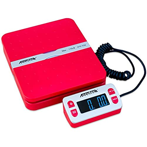 Digital shipping scale