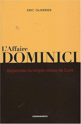 DOMINICI TÉLÉCHARGER LAFFAIRE