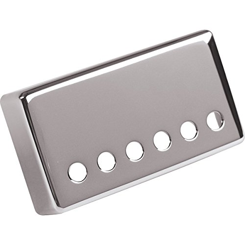 Gibson Gear PRPC-015 pickup cover - chrome / bridge spacing