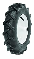 Oregon 58-050 480400-8 Agricultural Lug Tread Tubeless Tire 2-ply