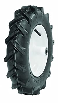 Oregon 58-050 480400-8 Agricultural Lug Tread Tubeless Tire 2-ply 0