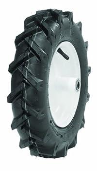 Oregon 58-050 480400-8 Agricultural Lug Tread Tubeless Tire 2-ply 0