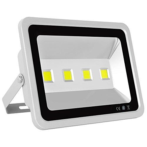 Betopwe LED Flood Light, 200W Super Bright Security Light, IP65 Waterproof, 6000K, 20000lm, 50000Hrs Spotlight Lamp for entryway, Backyard, Garage For Sale