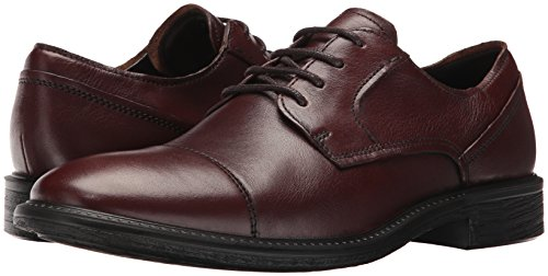 ECCO Men's Knoxville Cap Toe Oxford, Whisky, 45 EU/11-11.5 M US by ECCO (Image #6)
