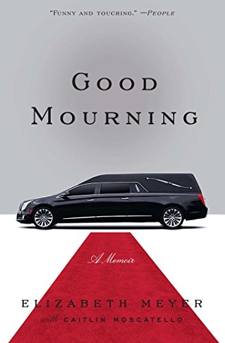 Good Mourning Kindle Edition