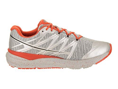 Us États Gris High orange 9 Face Cardiaque Valence Ultra Hiking De Rise unis Ii Shoe D Homme North m The H4wOzqfn