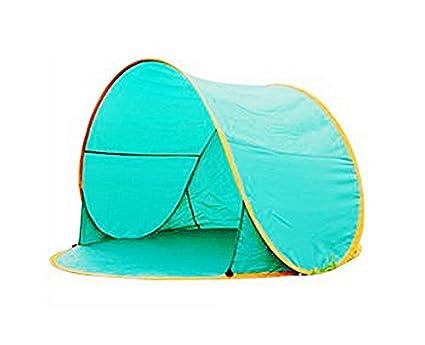 Outdoor Sports Anti UV Pop Up Tent Sun-shade Folding Beach Tent Beach Sun Shelter Pop-Up Tents - Amazon Canada  sc 1 st  Amazon.ca & Outdoor Sports Anti UV Pop Up Tent Sun-shade Folding Beach Tent ...