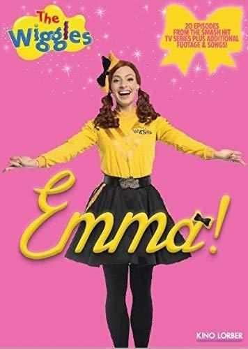 Emma Emma Watkins Wiggles Family Movie
