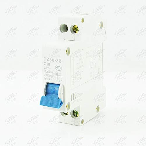 Rcbo Circuit Breaker - 9