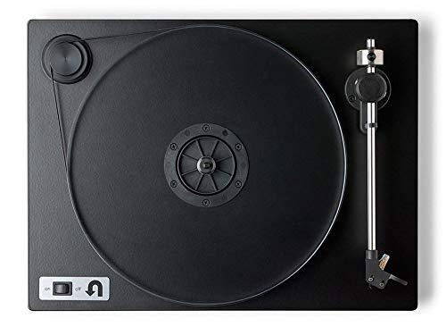 (U-Turn Audio - Orbit Plus Turntable (Black))