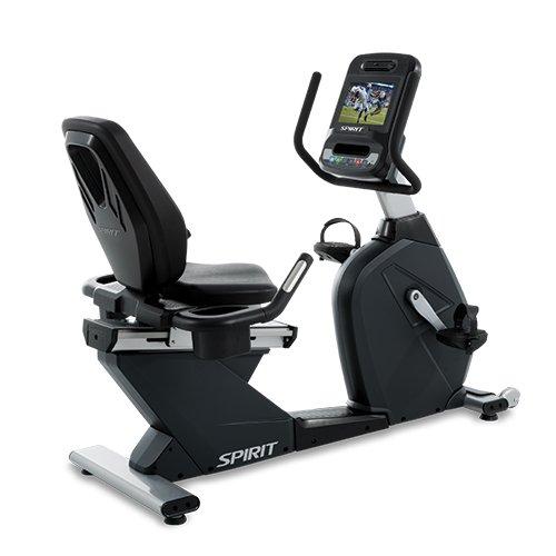 Spirit Fitness Recumbent Bike cr900tft