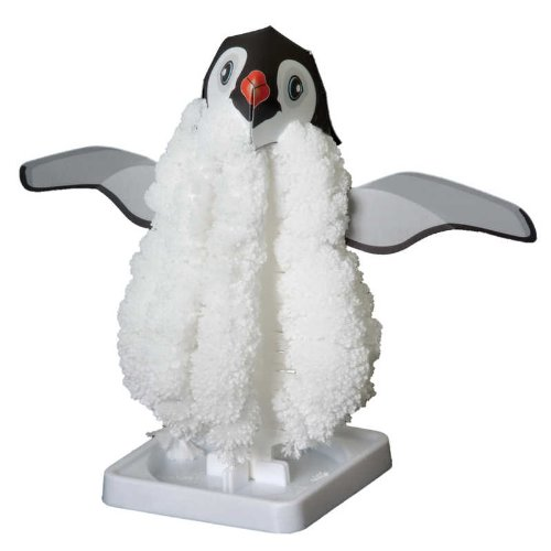 Tobar 11961 Magic Growing Penguin, Mixed