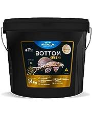 Bottom Fish Nutricon para Peixe Tropical Todos os Tamanhos