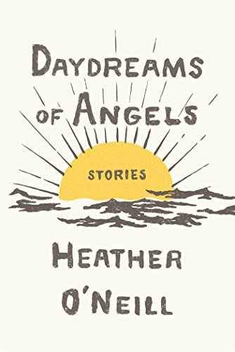 Daydreams of Angels: Stories