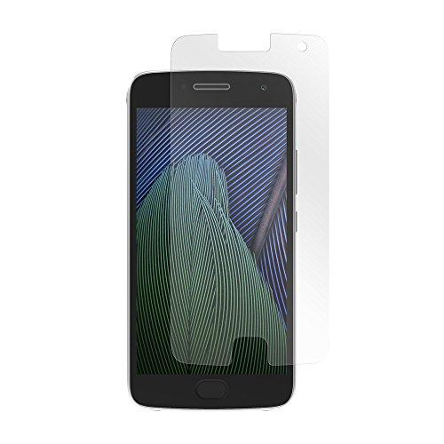 Incipio PLEX HD Screen Protector for Motorola Moto G5 Plus Smartphone - Clear -  CL-591-OG
