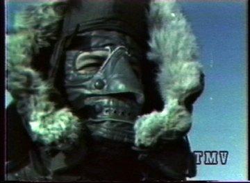 Flight Poles - Flight To The South Pole, Adm. Richard Byrd Story & Operation Deep Freeze 1