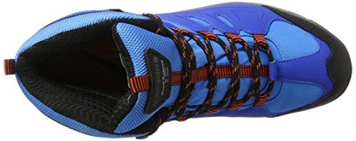 Icepeak Mannen Wisal Outdoor Fitness Schoenen Turquoise (turkoois)