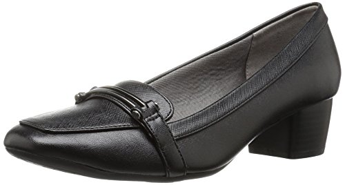 Lifestride Womens Evette Dress Pump Black