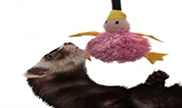 Marshall Pet Bungee Ferret Toy