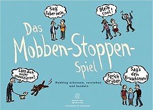 Manfred Vogt Spieleverlag Das Mobben-Stoppen-Spiel