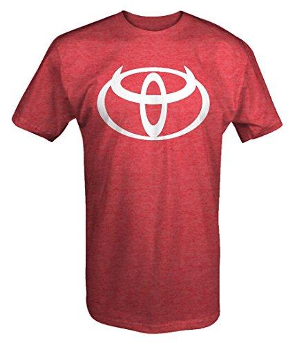 toyota-corolla-camry-sr5-4-runner-horns-logo-t-shirt-2xl