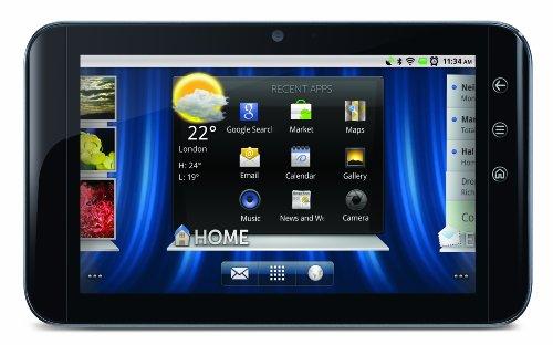 Dell Streak 7 Inch Tablet Internal