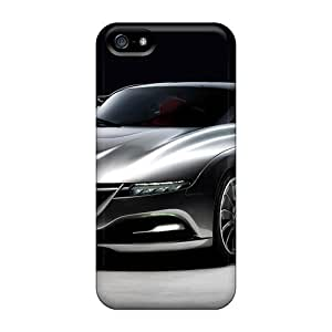 New Premium Jeffrehing Saab Phoenix Concept Skin Case Cover Excellent Fitted For Iphone 5/5s