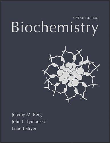 By jeremy m berg biochemistry 7th edition jeremy m berg amazon by jeremy m berg biochemistry 7th edition jeremy m berg amazon books fandeluxe Choice Image