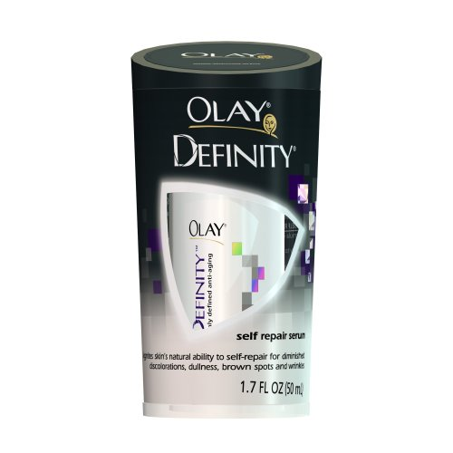 how to use olay serum