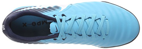 buy cheap eastbay Manchester cheap price NIKE Tiempox Ligera IV Turf Shoes discount cheap price outlet original Kw124