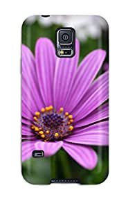 Special ZippyDoritEduard Skin Case Cover For Galaxy S5, Popular Flower Phone Case