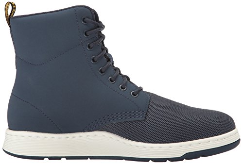 Dr. Martens Rigal MH, Stivaletti Unisex – Adulto Navy
