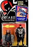 Turbo Man Toy Best Deals - Batman: The Animated Series > Turbojet Batman Action Figure