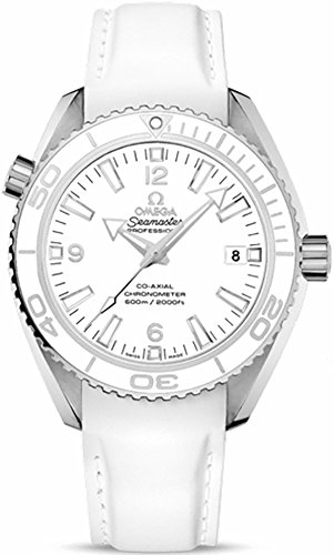 Omega Seamaster Planet Ocean Ladies Watch 232.32.42.21.04.001 by Omega
