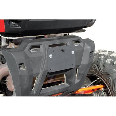 Tusk UTV Horn & Signal Kit - With Mirrors -Fits: Polaris RANGER RZR 4 800 2010-2014 by Tusk Off-Road (Image #4)