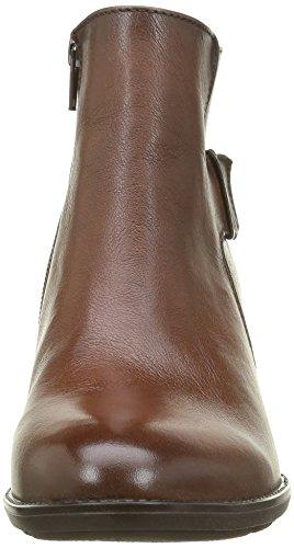 Classiques Effekt Caramello Shoes Marron Gabor Basic Femme Bottes CS0qat