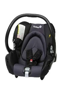 Safety 1st 85994411 Mimas - Silla de coche (grupo 0+, 0-12 meses), color negro