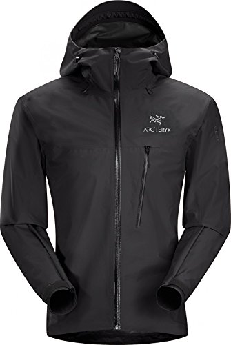 Arcteryx Mens Alpha Sl Jacket - 4